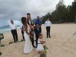 Oahu Boutique Weddings 5