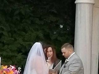 Wedding Officiant Sheryl 4