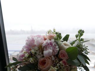 Rose Red & Lavender 3