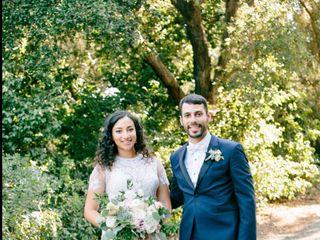 Gloria Mesa Wedding Photography 4