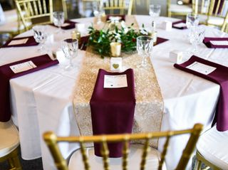 Classy Covers and Classy Event Rentals 4