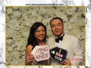 Eleven Photo Booth Rental 1