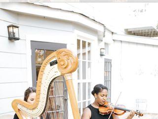 Fredericksburg Harp Studio 1