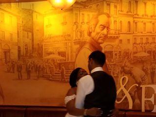Trevi Italian Restaurant 5