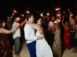 Carolina Lavoignet Wedding Design & Coordination 3