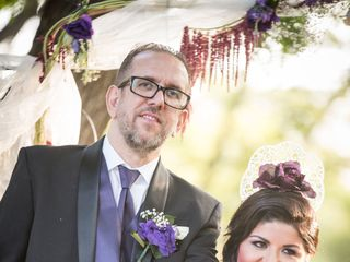 The Socal Wedding Officiant 7
