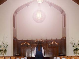 Rose Chapel 2