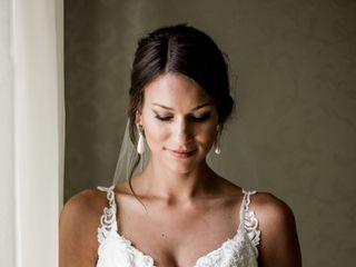 Elena Panzeri Makeup Artist & Look Maker 1