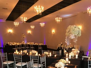 Sassy Soirees Wedding & Event Planning 4