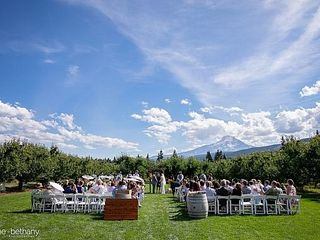 Mt View Orchards Weddings 1