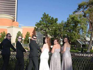 The Wedding Salons at Wynn Las Vegas 3