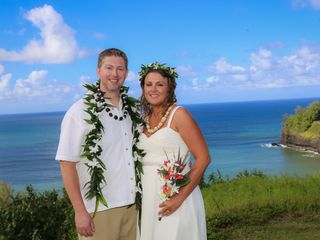 Kauai Tropical Weddings & Photography 3