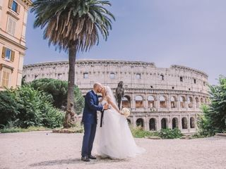 My Italy and My Wedding 5