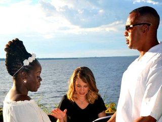 Premier Wedding Pastors JAX 7