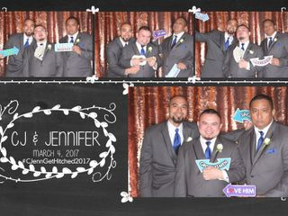 Kande Photo Booths 2