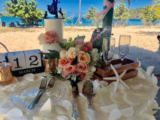 Flawless Weddings & Events of the Virgin Islands 3