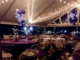 Event Central Party and Tent Rental 1