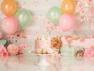 Nena's Cakes Boutique  2