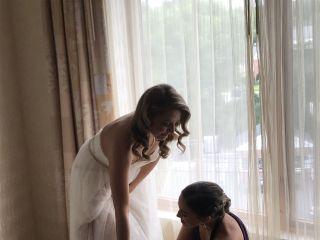 Carbonneau Bridal & Formalwear 4