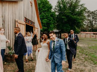 Daughter's Barn at Cedar Ridge 3