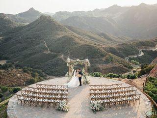 Imagine... Weddings & Special Events, LLC 6