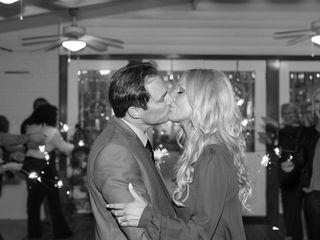 COMPLETE weddings + events Baton Rouge 1