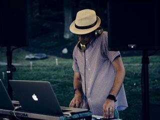 Josh Torres DJ 2