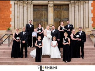 FINELINE Weddings 6