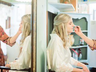 Makeup by Christina Burns 6