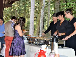 The Wooden Spoon Catering Company 7