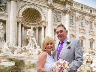 Weddings in Rome 3