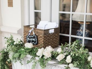 The Day of Wedding Planner & More 7