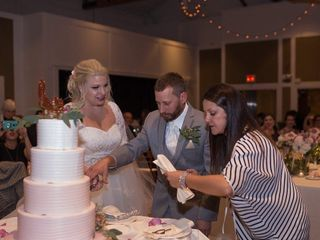 Creatively Yours Wedding & Event Planning 7