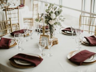 TMR Event Planning and Linens LLC 4