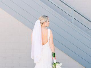 Posh Brides & Grooms 5