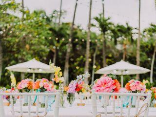 Esselle Weddings & Events 7