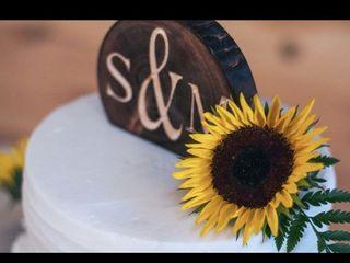 La Bella Torta - The Beautiful Cake 4