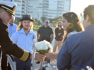 Married by A Sea Captain 3
