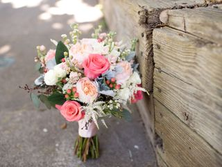 A Happily Ever After Floral 3