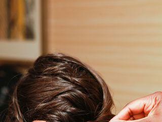 Metropolitan Makeup and Hair 7