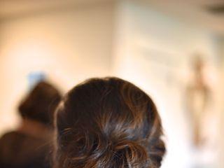 Platinum Makeup and Hair 2