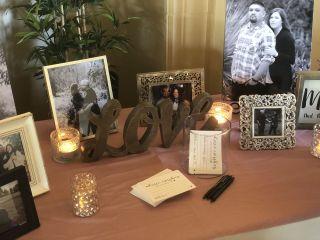 Simply Elegant Weddings & Events 7