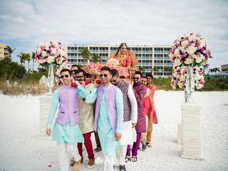 Pink Shell Beach Resort & Marina 7