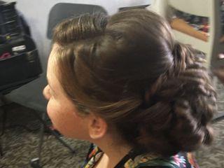 Ali - Long Island Makeup and Hair 1