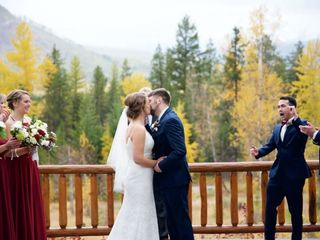 Glacier Raft Company Weddings & Events 1