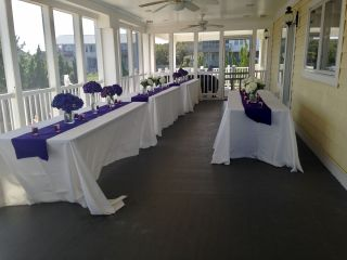 Affordable & Luxury Event Rentals 1