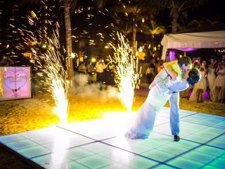 The Event Cancun 2