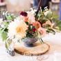 FLORA Wedding + Event Flowers 10