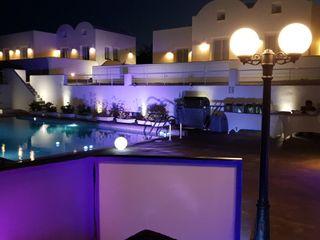 Santorini Wedding DJ 3
