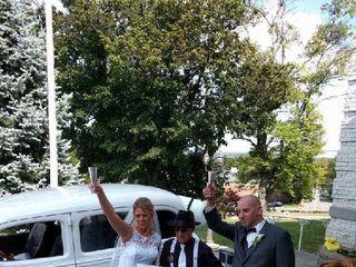 American Classic Wedding Car Service, LLC 5
